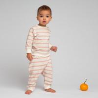 Breton Pink Broek Baby