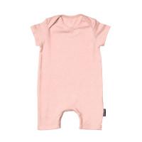 Uni Pink Playsuit Baby