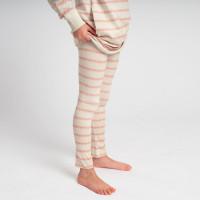 Breton Pink Legging Kids