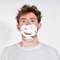 James face mask