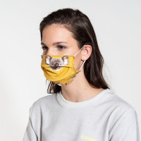 Koalas face mask