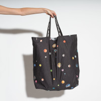 Marble Universe XL Sleepover Bag