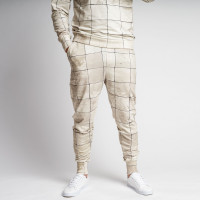 Pantalon Tiles Pearl White Hommes