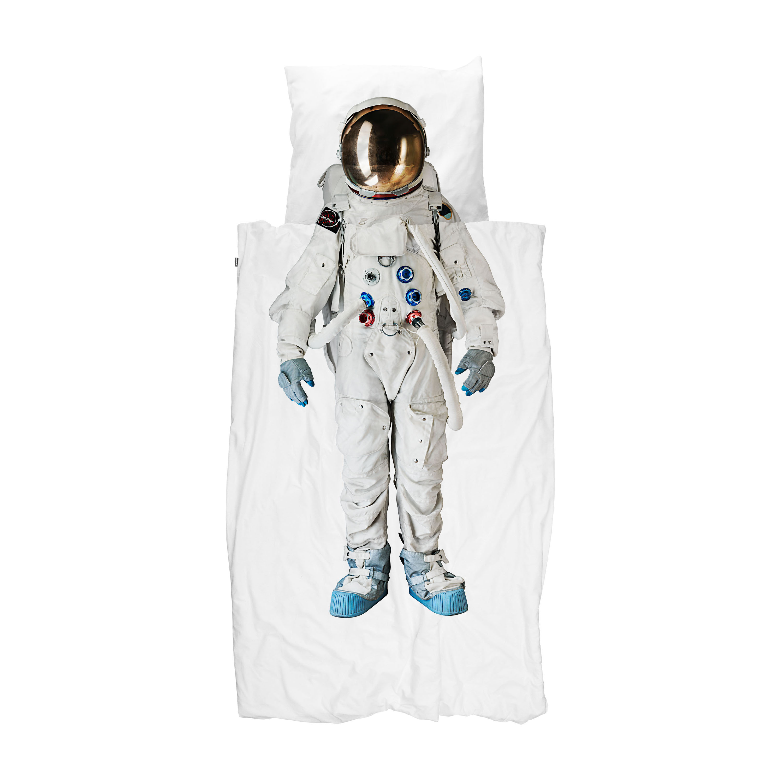 Astronaut dekbedovertrek