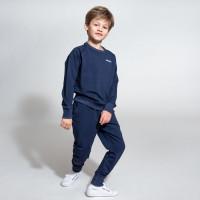 Uni Navy Sweater Kids