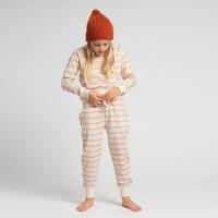 Set Pull & Pantalon Breton Pink Enfants