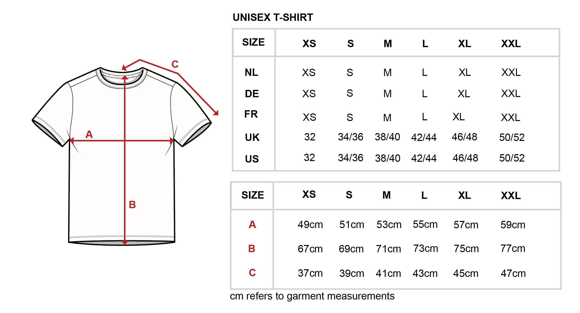 SS19-Unisex-T-shirt