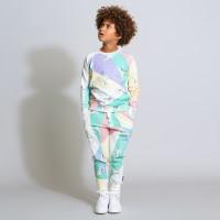 Unicorn Disco Sweater Kids