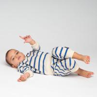 Breton Blue Pants Baby