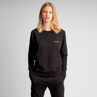 Uni Black Sweater Women