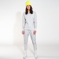 Uni Grey Pants Women
