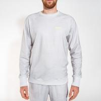 Uni Grey Sweater Men